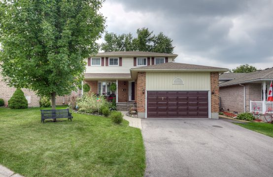 7 MARSHALL COURT, Ingersoll, ON