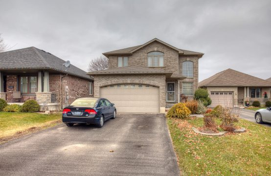 50 JAMES AVE, Tillsonburg, ON
